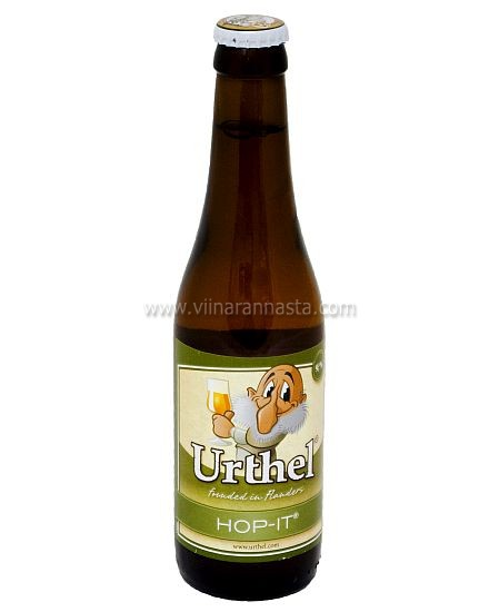Urthel HOP-IT 9,5% 33cl
