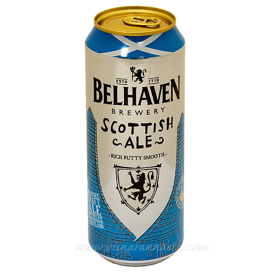 Belhaven Scottish Ale 5,2% 44cl