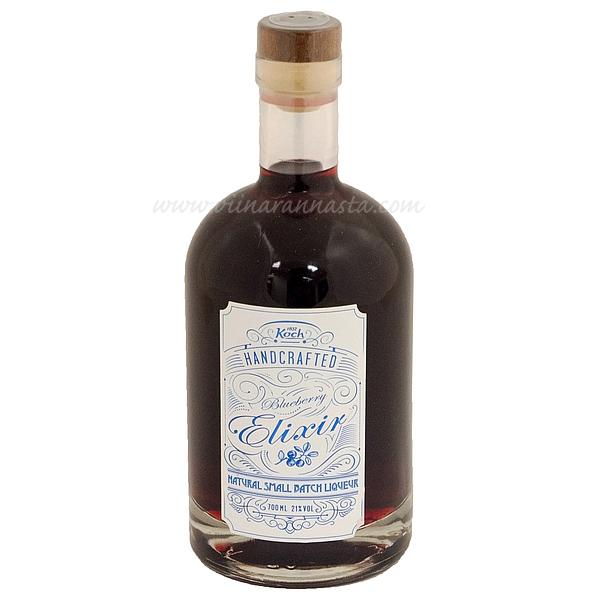 Koch Elixir Blueberry 21% 70cl