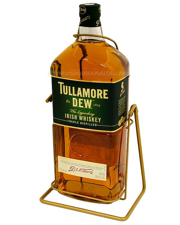 Tullamore Dew 40% 450cl
