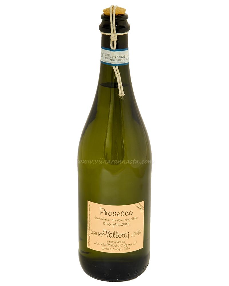 Vallotaj Prosecco Frizzante 11% 75cl