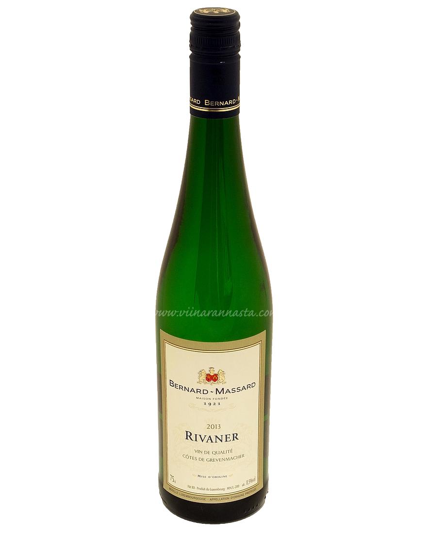Bernard-Massard Rivaner 11,5% 75cl