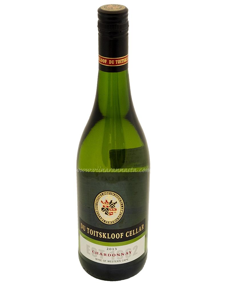 Du Toitskloof Cellar Chardonnay 14% 75cl