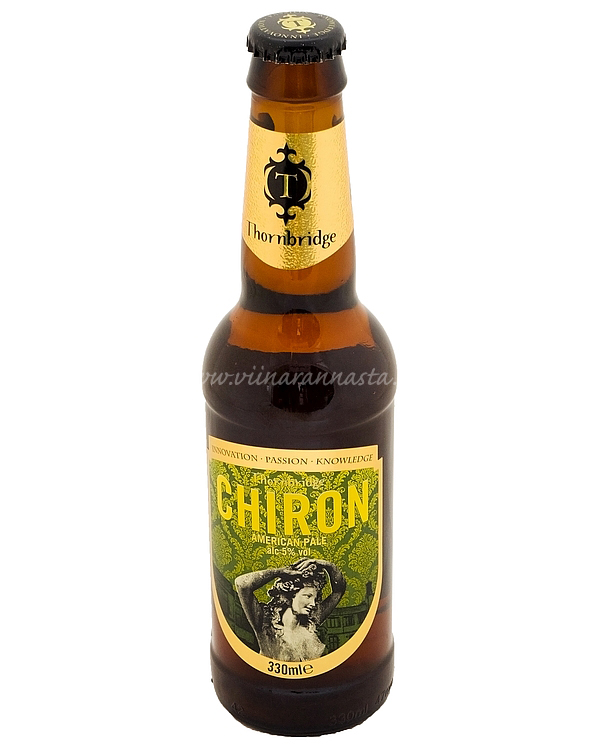 Thornbridge Chiron 5% 33cl