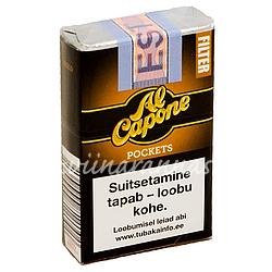 Al Capone Gold Filter