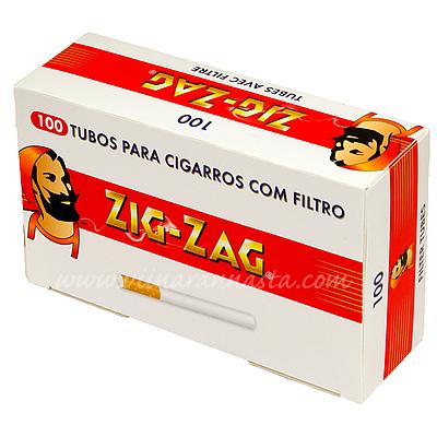 Zig-Zag Sigaretihülsid
