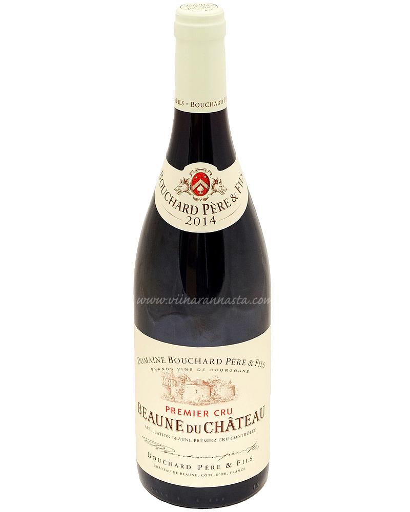 Bouchard Pere Fils Beaune Du Chateau Premier Cru 12,5% 75cl