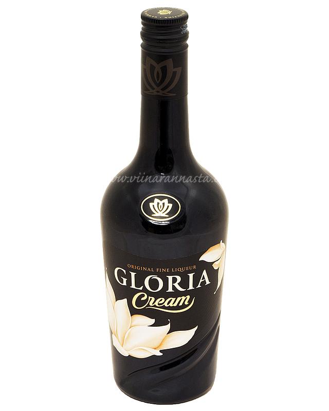 Gloria Cream 17% 50cl