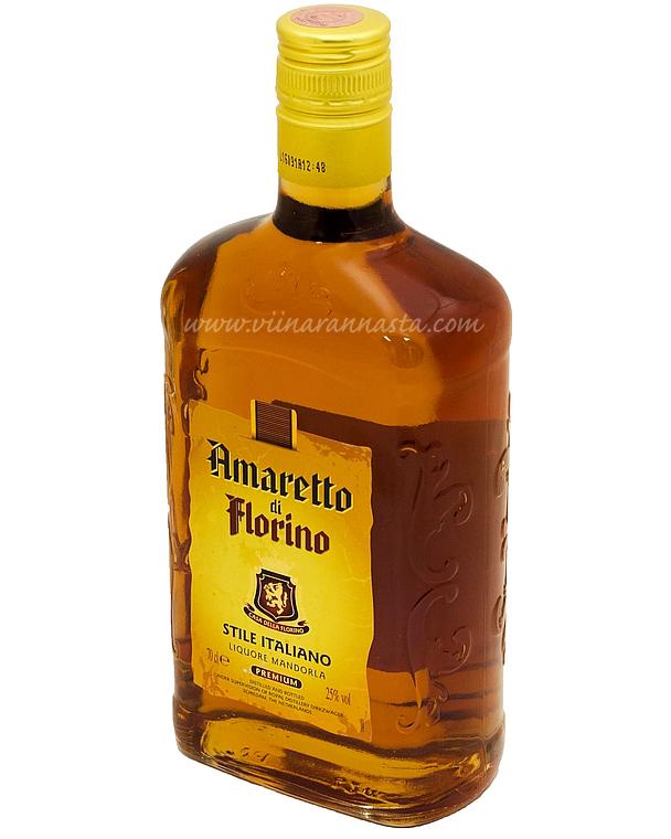 Amaretto di Florino 25% 70cl