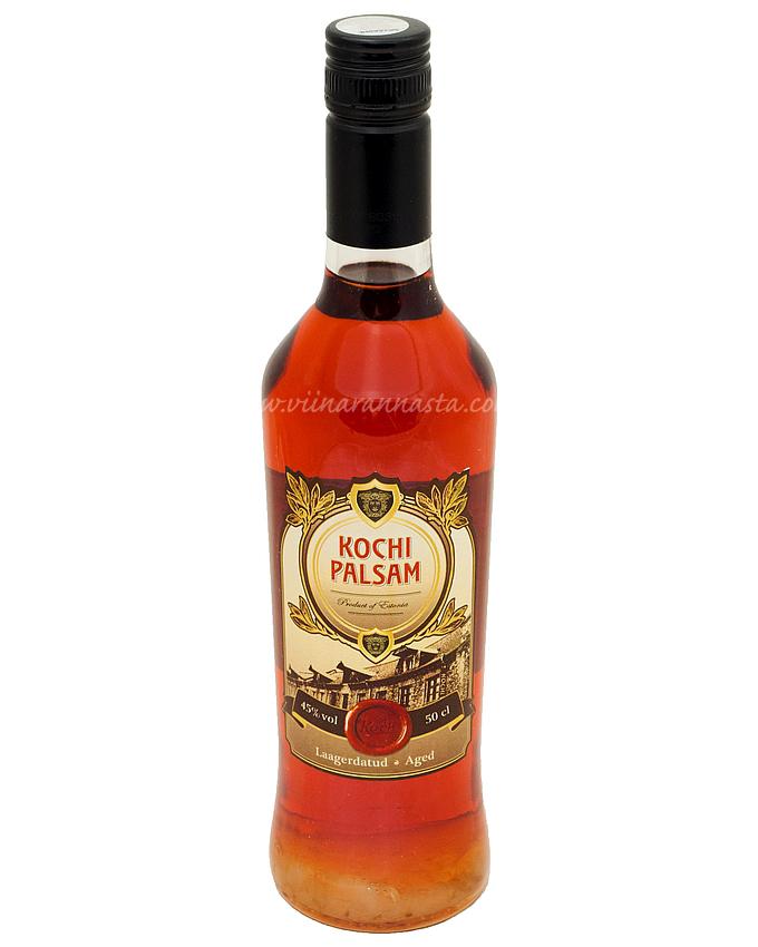 Kochi Palsam 45% 50cl