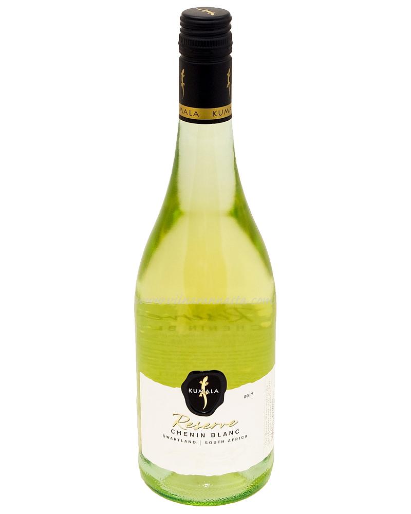 Kumala Reserve Chenin Blanc 13,5% 75cl