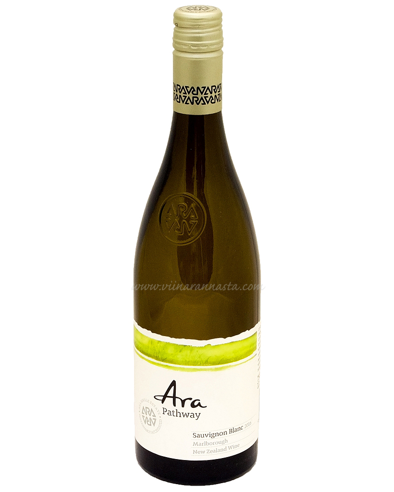 Ara Pathway Single Estate Sauvignon Blanc 12,5% 75cl