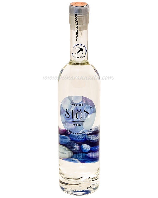 Stön Vodka 40% 20cl