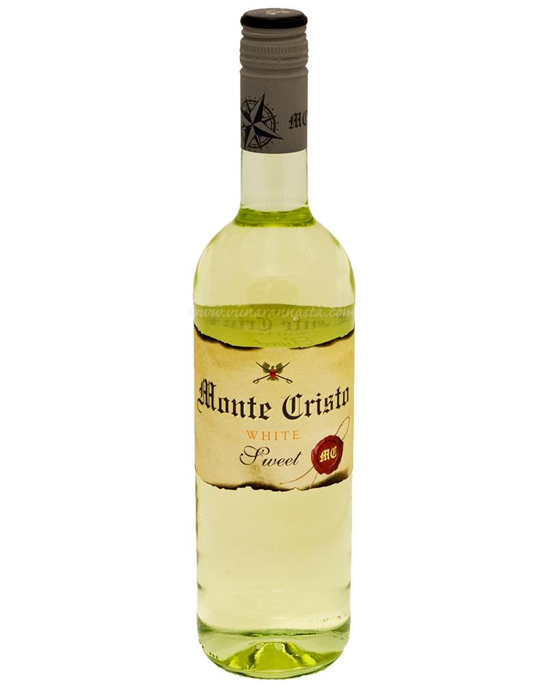Monte Cristo White 10% 75cl