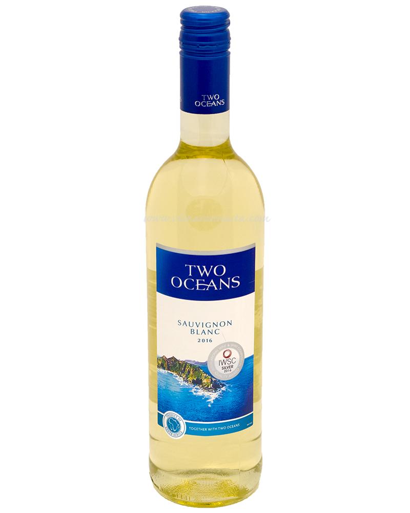 Two Oceans Sauvignon Blanc 12,5% 75cl