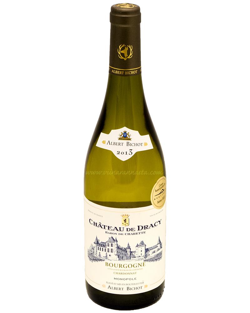 Albert Bichot Chateau de Dracy Chardonnay 12,5% 75cl