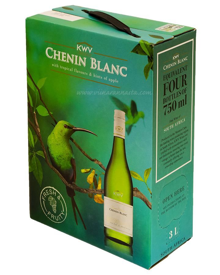 KWV Chenin Blanc 13,5% 300cl BIB