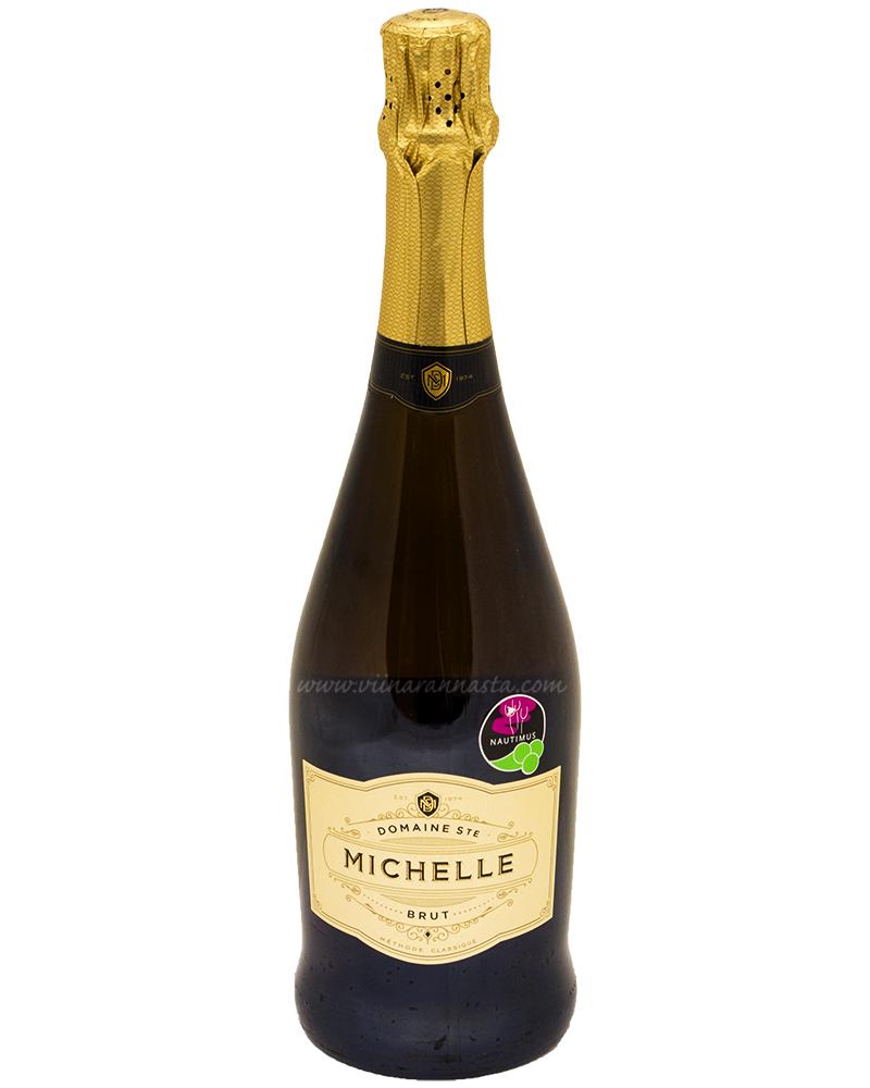 Domaine Ste Michelle Brut 11,5% 75cl