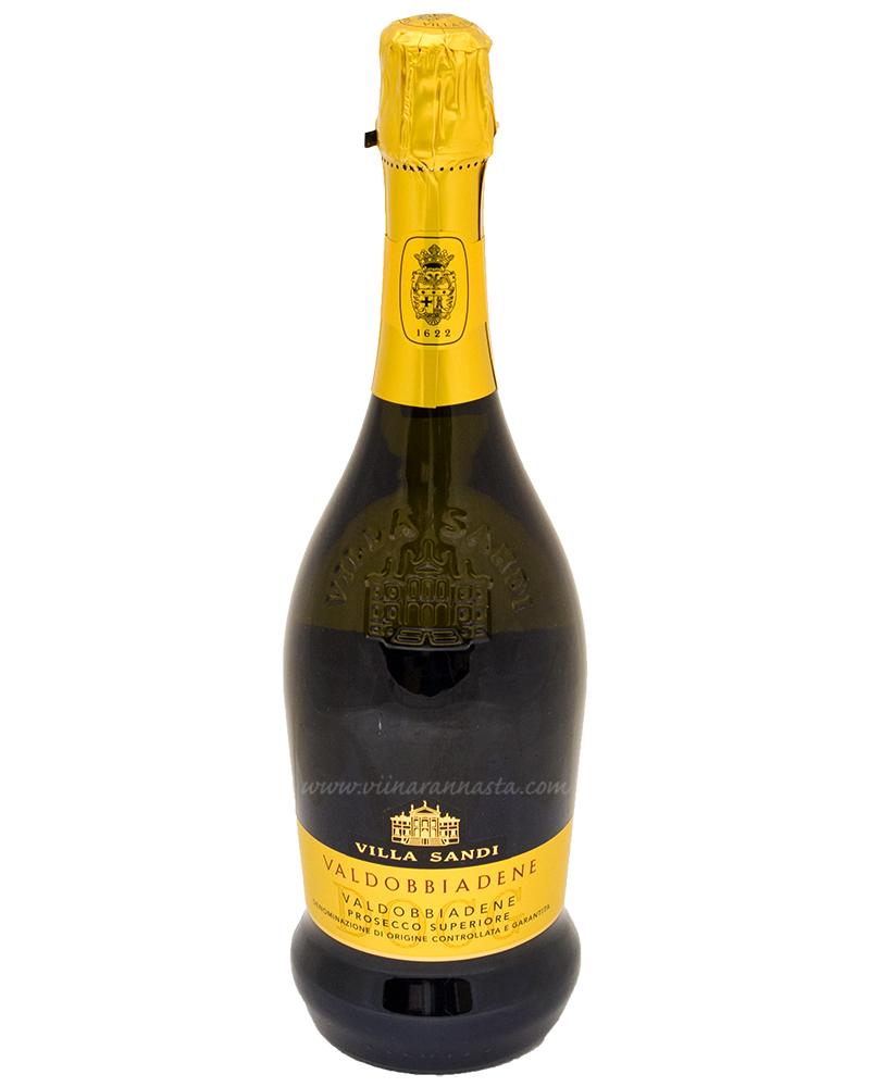 Villa Sandi Prosecco Valdobbiadene Extra Dry 11% 75cl