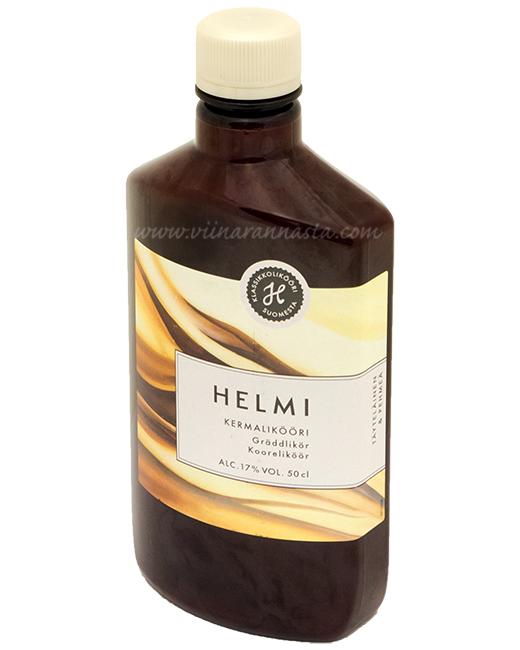 Helmi Cream Liqueur 17% 50cl PET