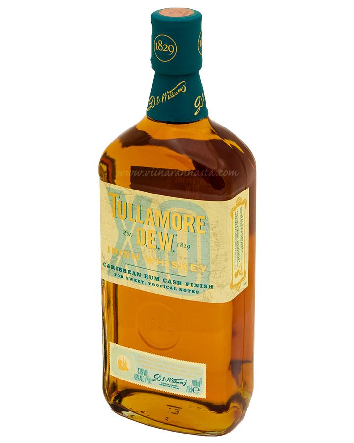 Tullamore XO Rum Cask 43% 70cl
