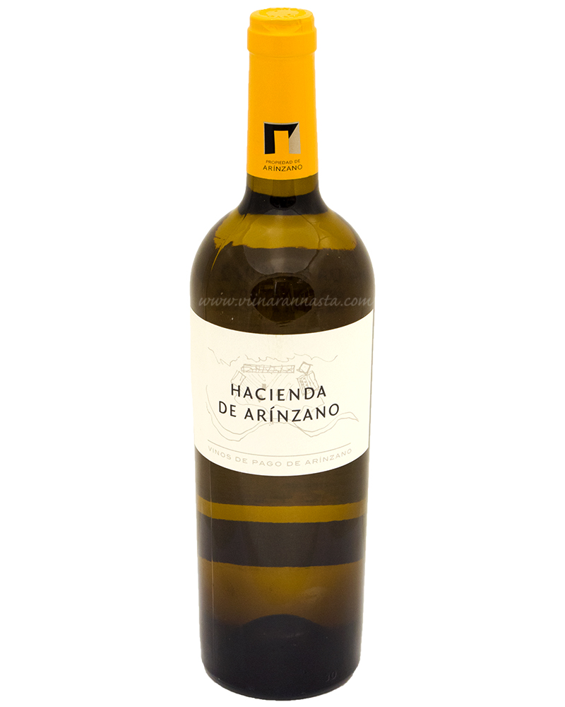 Hacienda de Arinzano Chardonnay 13,5% 75cl