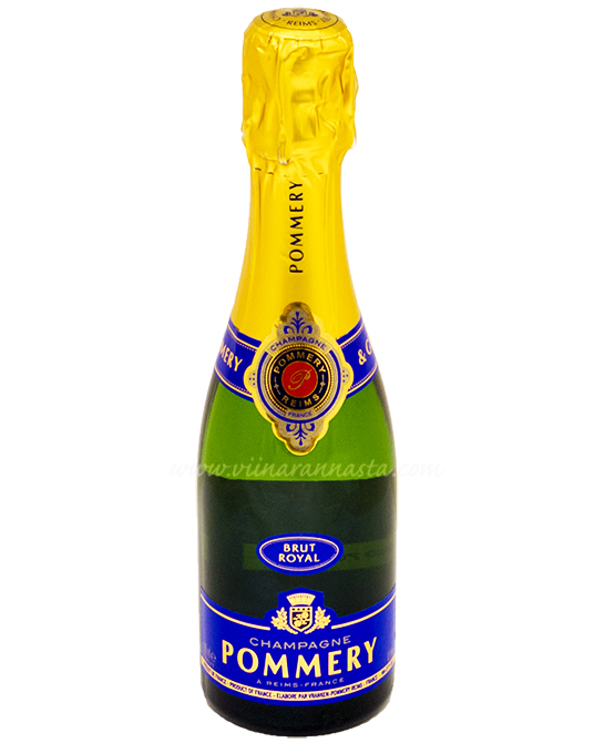 MINI Pommery Brut Royal 12,5% 20cl