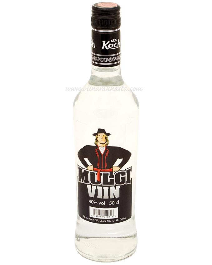 Mulgi Viin 40% 50cl