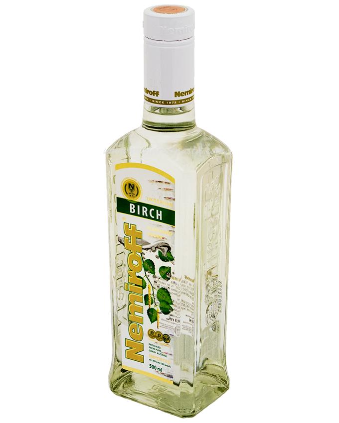 Nemiroff Birch 40% 50cl