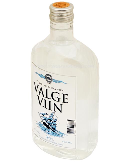 Valge Viin 40% 50cl PET