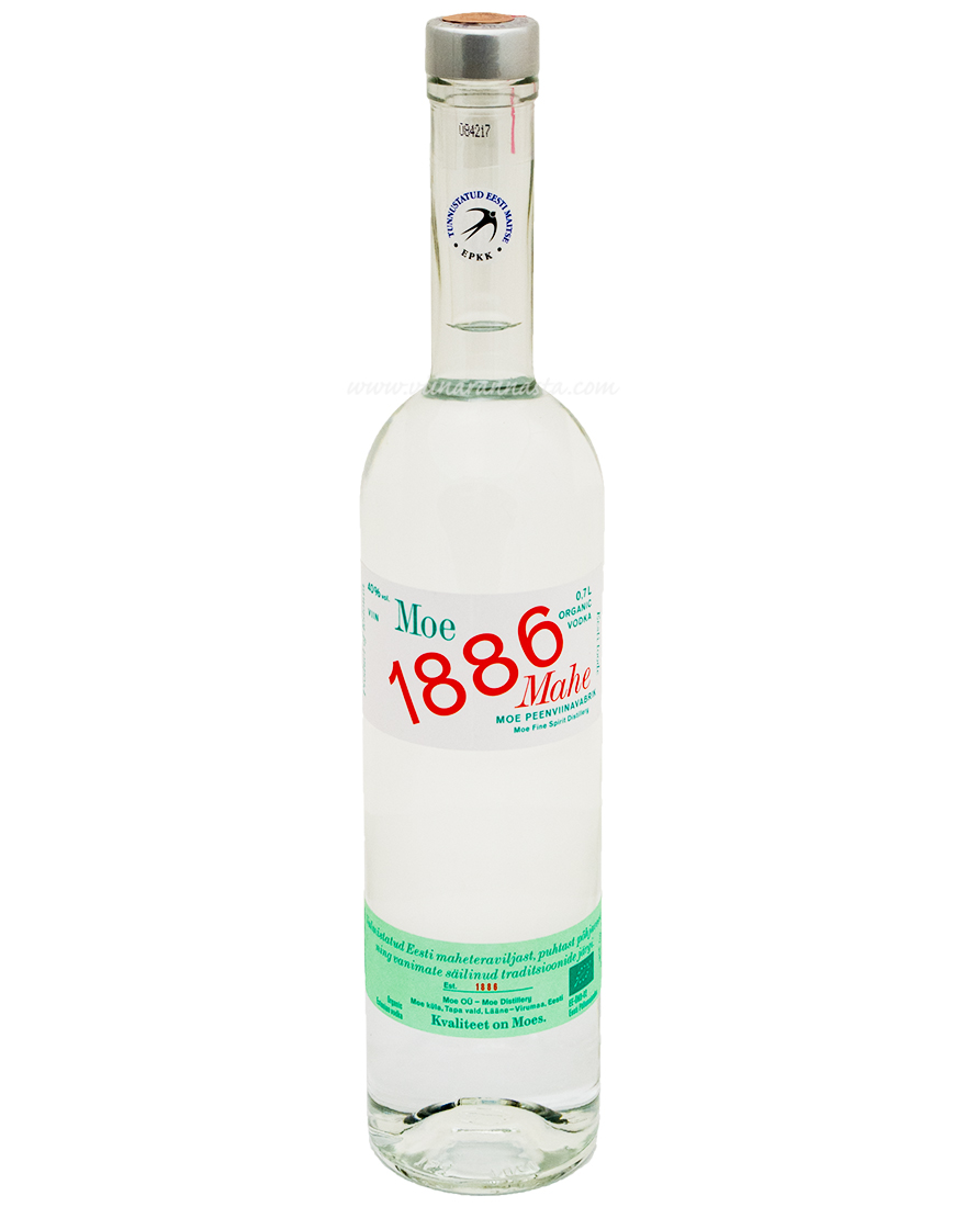 Moe Mahe Viin 1886 40% 70cl