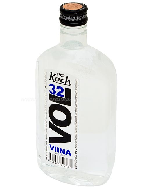 Koch Vol 32 Viina 32% 50cl PET