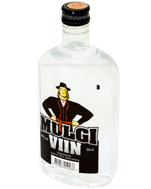 Mulgi Viin 40% 50cl PET