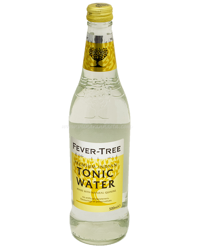 Fever Tree Tonic Water 50cl