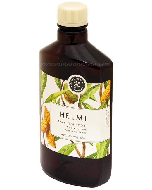Helmi Amaretto Liqueur 16% 50cl PET