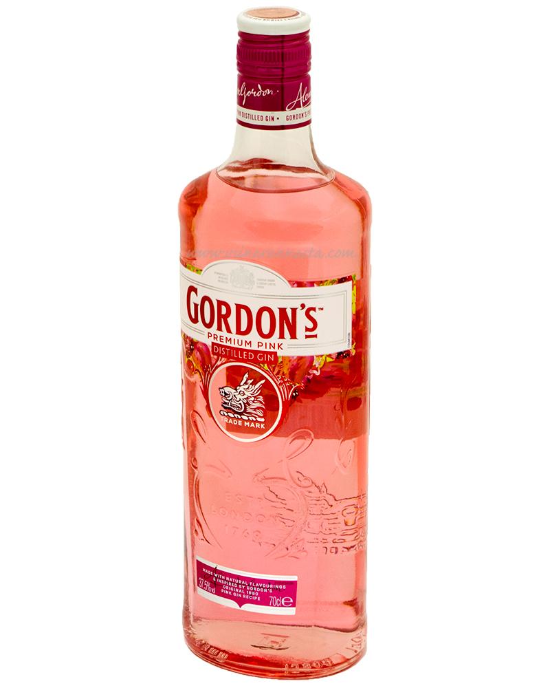 Gordons Premium Pink Gin 37,5% 70cl