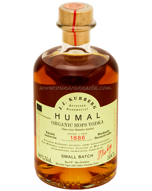 Moe Humal 40% 50cl
