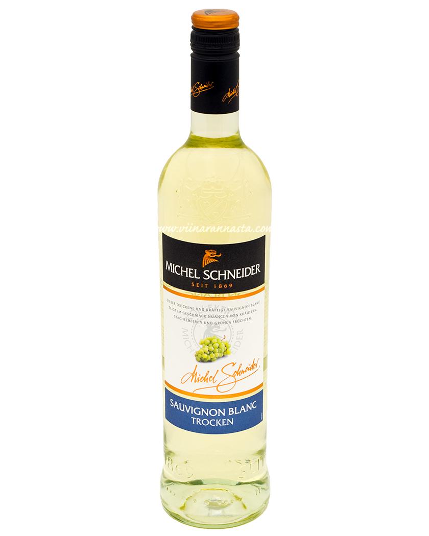 Michel Schneider Sauvignon Blanc Trocken 12% 75cl