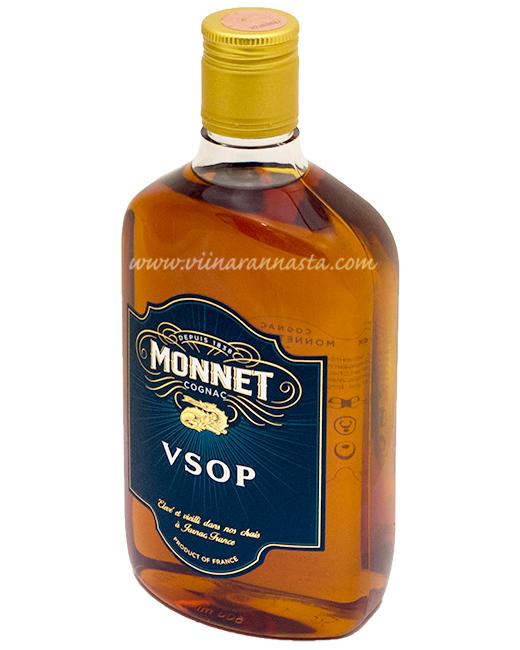 Monnet VSOP 40%  50cl PET