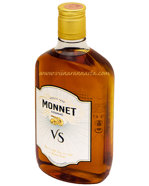 Monnet VS 40% 50cl PET