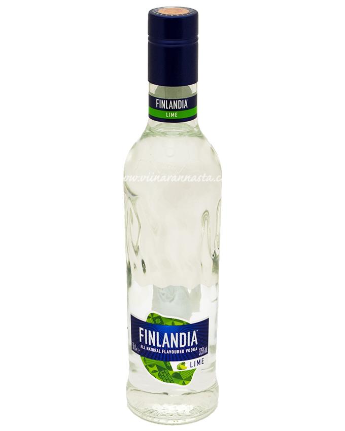Finlandia Lime 37,5% 50cl