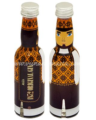 MINI Kochi Original 1872 Gin 37,5% 4cl