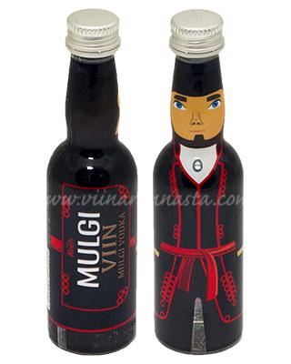 MINI Kochi Mulgi Viin 40% 4cl
