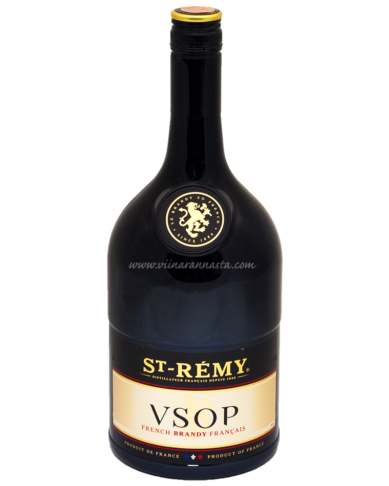 St. Remy Authentic VSOP 36% 100cl