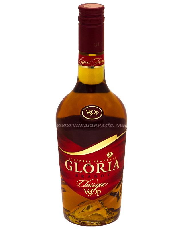 Gloria Classique VSOP 36% 50cl