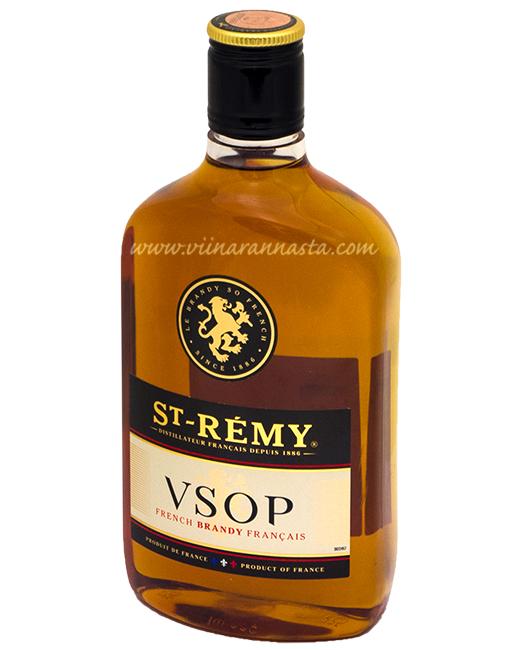 St. Remy Authentic VSOP 36% 50cl PET