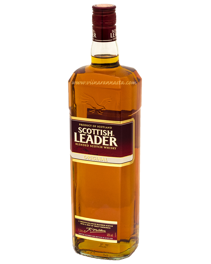 Scottish Leader 40% 100cl