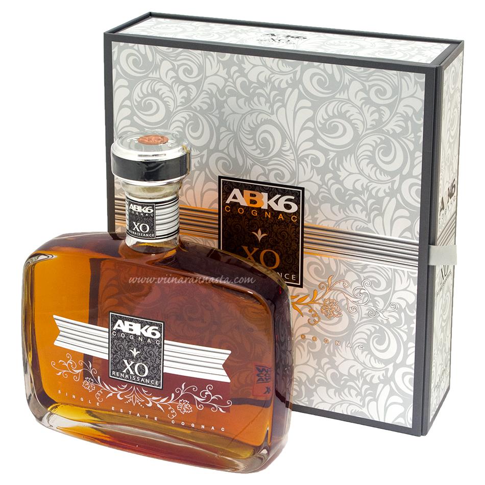 ABK6 XO Renaissance 40% 70cl