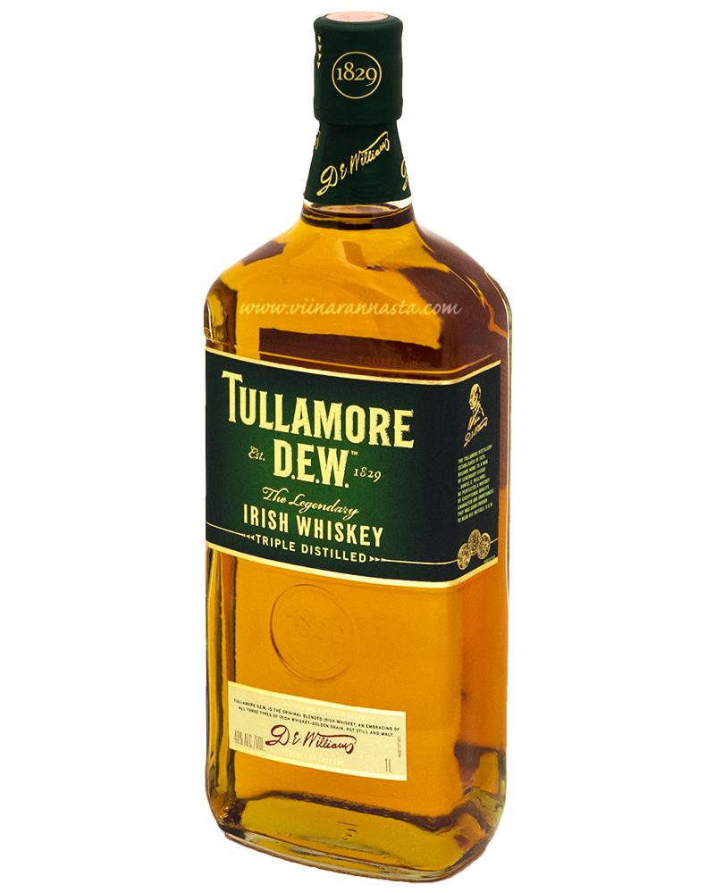 Tullamore Dew 40% 100cl