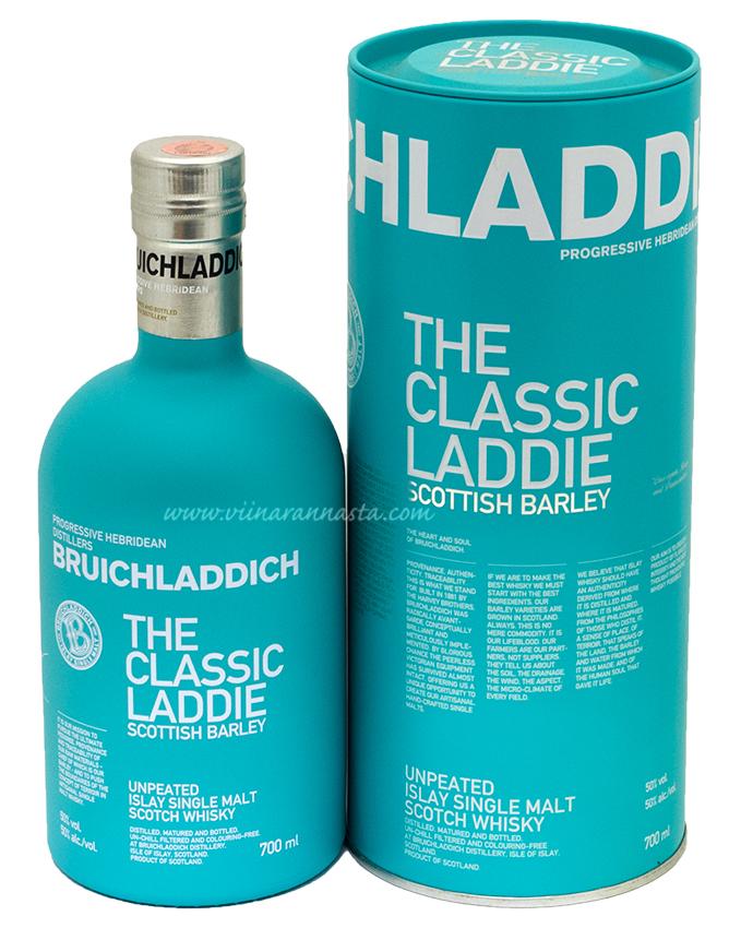 Bruichladdich Classic Laddie 50% 70cl